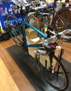 170115_自転車購入